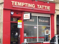 ‪Tempting Tattie‬