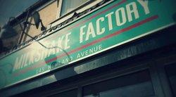 Milkshake Factory