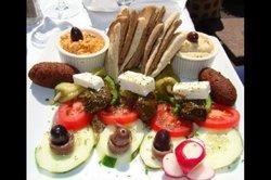 Vaso's Mediterranean Bistro