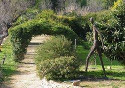 Klein-Schreuder Sculpture Garden