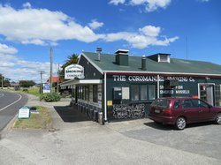 The Coromandel Smoking Co.