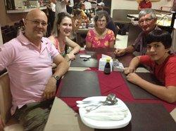 Mirante Restaurante Parauapebas
