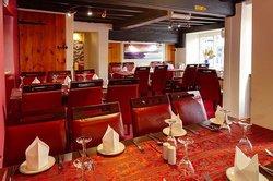 Tandoori Empire Restaurant