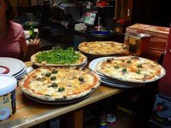 Pizzeria Fedrig