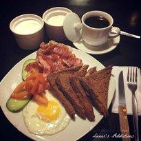 Zola Cafe