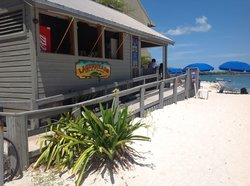 Lagerheads Beach Bar