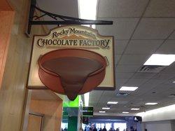 Rocky Mountain Chocolate Factory