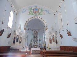 O Convento De Nossa Senhora Do Monte Do Carmo