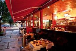 Restaurante Decrab