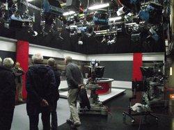 BBC Broadcasting House-Bristol Tour