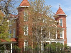 Belvidere Mansion