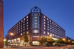 Le Meridien Cambridge - MIT
