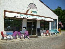 Benjamin's Bakery & Cafe