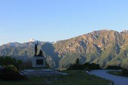 Santuario Della Madonna del Ghisallo - Museo Del Ciclismo