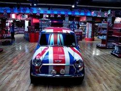 Cool Britannia Victoria