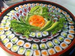 Akito Sushi Bar