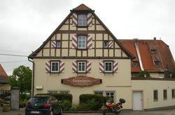 Brauerei Gasthof Landwehr-Braeu