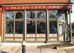 ‪Blues City Deli‬