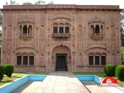 Museum Universitas Pertanian Punjab