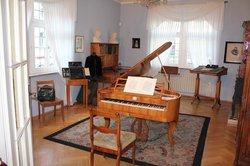 Robert - Schumann - Haus