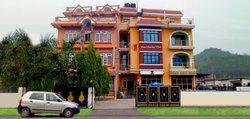 Hotel Durbar View