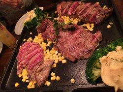 Steakhouse Gyu-Gyu-Masa