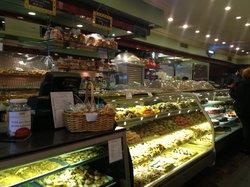 Rocco's Pastry & Espresso Cafe