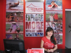 Go Travel Vietnam - Day Tours