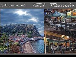 Restaurante El Pescador De Tazones