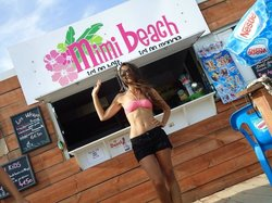 Mimi Beach