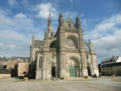 Basilique de Sainte Anne D'auray