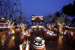 Palm Seafood Pavilion