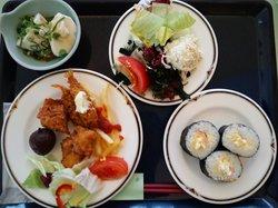 Sunroad Kibiji Restaurant Muscat