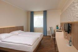 Hotel Vier Jahreszeiten Luebeck