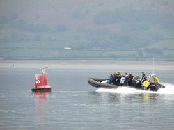 Anglesey Boat Trips