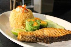 Suda Thai Cafe Restaurant
