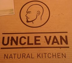 Uncle Van
