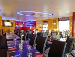 Palms Beach Restaurant