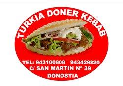 Turkia Doner Kebab Restaurante