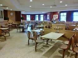 Morrisons Cafe