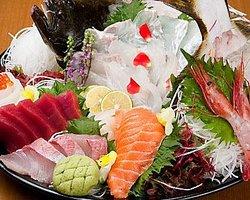 Fish Market and Sushi Tavern Ebisu Daikoku Nishinomiya