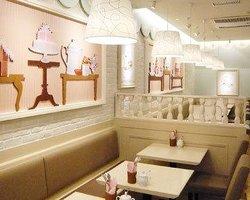 Okashi No Kuni No Alice Cafe Shinjuku Mylord