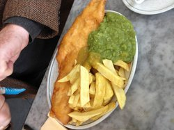Marigold Fish and Chips