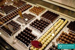 Vitlov Chocolate
