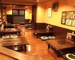 Okonomiyaki Mon Shonandai