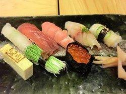 Sushi Kappo Mitsumasa
