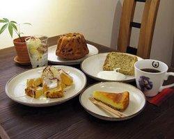 Cafe Aoba