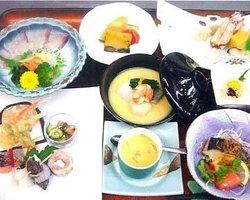 Aioi Japanese Cuisine Sen No Sushi