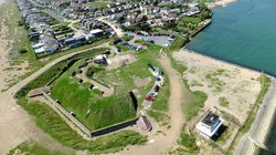 Shoreham Fort