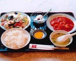 Chinese Cuisine Shinen Munakata